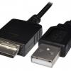 สาย USB Sony Walkman