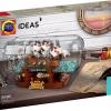 LEGO IDEAS เลโก้จีน LEPIN 16051 ชุด Ship in a Bottle