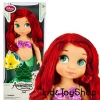 ตุ๊กตาDisney Animators' Collection Ariel [Disney USA][j]