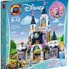 เลโก้เจ้าหญิง เลโก้จีน LEPIN 25014 ชุด ปราสาท Cinderella's Dream Castle