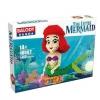 นาโนบล็อค : เงือกน้อย little mermaid