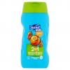 แชมพูผสมครีมนวดผมสำหรับเด็ก Suave Kids 2-in-1 Shampoo & Conditioner, Peach 12 oz