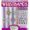 DIY กำไลข้อมมือสาวน้อย DIY Set - Wristband
