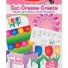 ตัดพับแสนสนุก Cut Crease Create - Pink