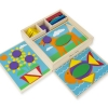 Melissa and doug Beginner Pattern Block