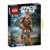 เลโก้จีน KSZ No.324 Star Wars ชุด Chewbacca™