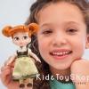 ตุ๊กตา Mini Animator's Anna ขนาด 5 นิ้วพร้อมอุปกรณ์ต่างๆ