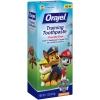 ยาสีฟันเด็กเล็ก กลืนได้ Orajel Fruity Fun Paw Patrol Training Toothpaste 1.5