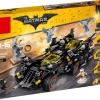 เลโก้จีน Decool 7132 Batman The Movies ชุด The Ultimate Batmobile