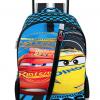 กระเป๋าเป้นักเรียนล้อลากขนาด 16 นิ้วCars 3 Rolling Backpack