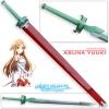 พวงกุญแจดาบคิริโตะ Asuna Sword Art Online