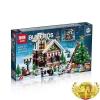 เลโก้จีน LEPIN 36002 ชุด Winter Toy Shop