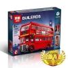 เลโก้จีน LEPIN.21045 ชุด London Bus