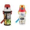 กระติกน้ำเด็กแบบยกดื่ม Star wars [JAPAN] มี 2 สี