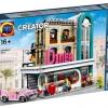 LEGO Creator เลโก้จีน LEPIN 15037 ชุด Downtown Diner