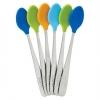 ช้อนปลายนิ่มสำหรับเด็ก Gerber® Graduates® Soft Bite Infant Spoon, 6 Pack
