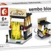 Sembo Block SD6054 : Cartier Jewellery