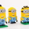 Nanoblock : Minion