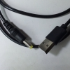 สาย USB แปลงแจ็ค Adapter สำหรับ CD Walkman