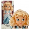 ตุ๊กตาDisney Animators' Collection Cinderella [Disney USA]