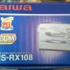 aiwa HS-RX108 มือหนึ่ง
