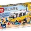 เลโก้จีน LEPIN 24044 ชุด Sunshine Surfer Van