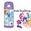 กระติกน้ำเก็บอุหภูมิ Thermos My Little Pony FUNtainer Bottle - 12 oz.