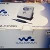 Sony WM-FX700 มือหนึ่ง ของใหม่