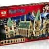 เลโก้จีน LEPIN 16030 Harry Potter ชุด Hogwarts Castle