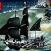 เลโก้จีน LELE 39009 ชุด The Black Pearl
