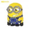 นาโนบล็อค : Minion HC MAGIC 9042