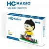 นาโนบล็อค : โนบิตะ HC MAGIC 1009