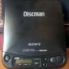 เครื่องเสีย เพื่อเป็นอะไหล่ CD Walkman Sony D-121