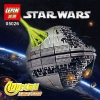 เลโก้จีน LEPIN 05026 ชุด Death Star II