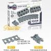 เลโก้จีน GBL 98215 ชุดรางรถไฟเลโก้ 24+6 ชิ้น