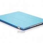 (สีฟ้า) Smart Cover แยกชิ้นส่วนออกจากกันได้ (เคส iPad mini 4)