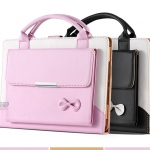 เคสกระเป๋า Princess Series (เคส iPad mini 1/2/3)