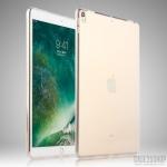 เคสซิลิโคนใส TPU (เคส iPad Pro 10.5)