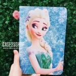 เคสการ์ตูนโฟรเซ่น เจ้าหญิงหิมะ (เคส iPad 2/3/4)