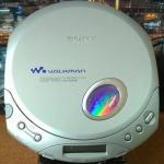 Sony D-E350 มือสอง