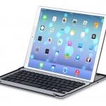 (iPad Pro 12.9) Keyboard Aluminium Bluetooth (เคสคีย์บอร์ด บลูทูธ iPad Pro 12.9)