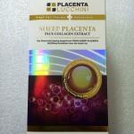 Placenta Lucchini Sheep ชนิดเม็ด