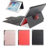 (iPad Pro 10.5) Case + Keyboard Bluetooth บางเฉียบ (เคสคีย์บอร์ดไอแพดโปร 10.5)