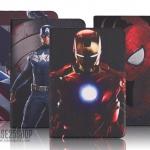 Super Hero (เคส iPad Air 1)
