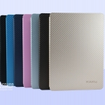 KAKUSIGA Cafla เคฟล่า (เคส iPad Air 2)
