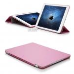 (สีชมพู) Smart Cover แยกชิ้นส่วนออกจากกันได้ (เคส iPad mini 4)