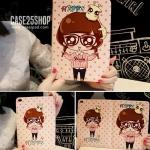 เคสการ์ตูน Cute Girl Dilian (เคส iPad Air 2)