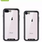 G - CASE เคสซิลิโคน TPU (เคส iPhone 8)