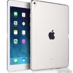 เคสซิลิโคนใส (เคส iPad Pro 9.7)