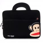 กระเป๋าใส่ไอแพด ลายการ์ตูนลิงพอลแฟรงค์ (iPad mini 1/2/3)